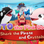 BOTO The Pink Dolphin 2 – A Fun Mobile Underwater Educational