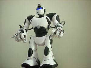 RoboSapien V2